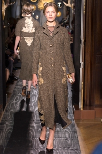 brocade coat 1
