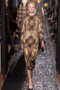 brocade dress 2